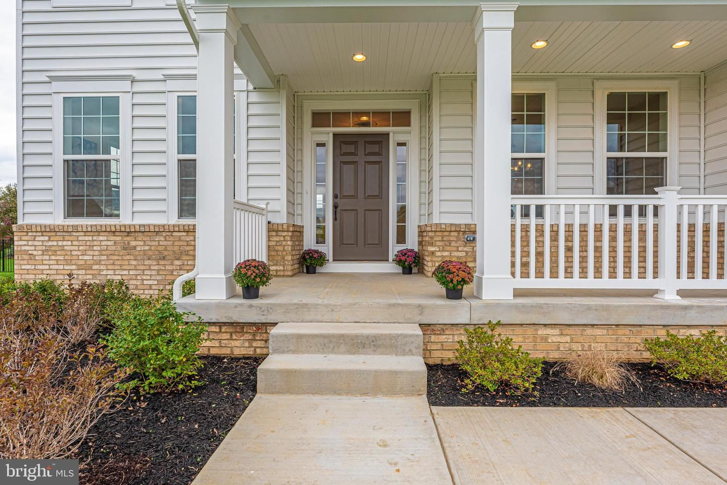 Photo of 514 ISAAC RUSSELL STREET, NEW MARKET, MD 21774 (MLS # MDFR270372)