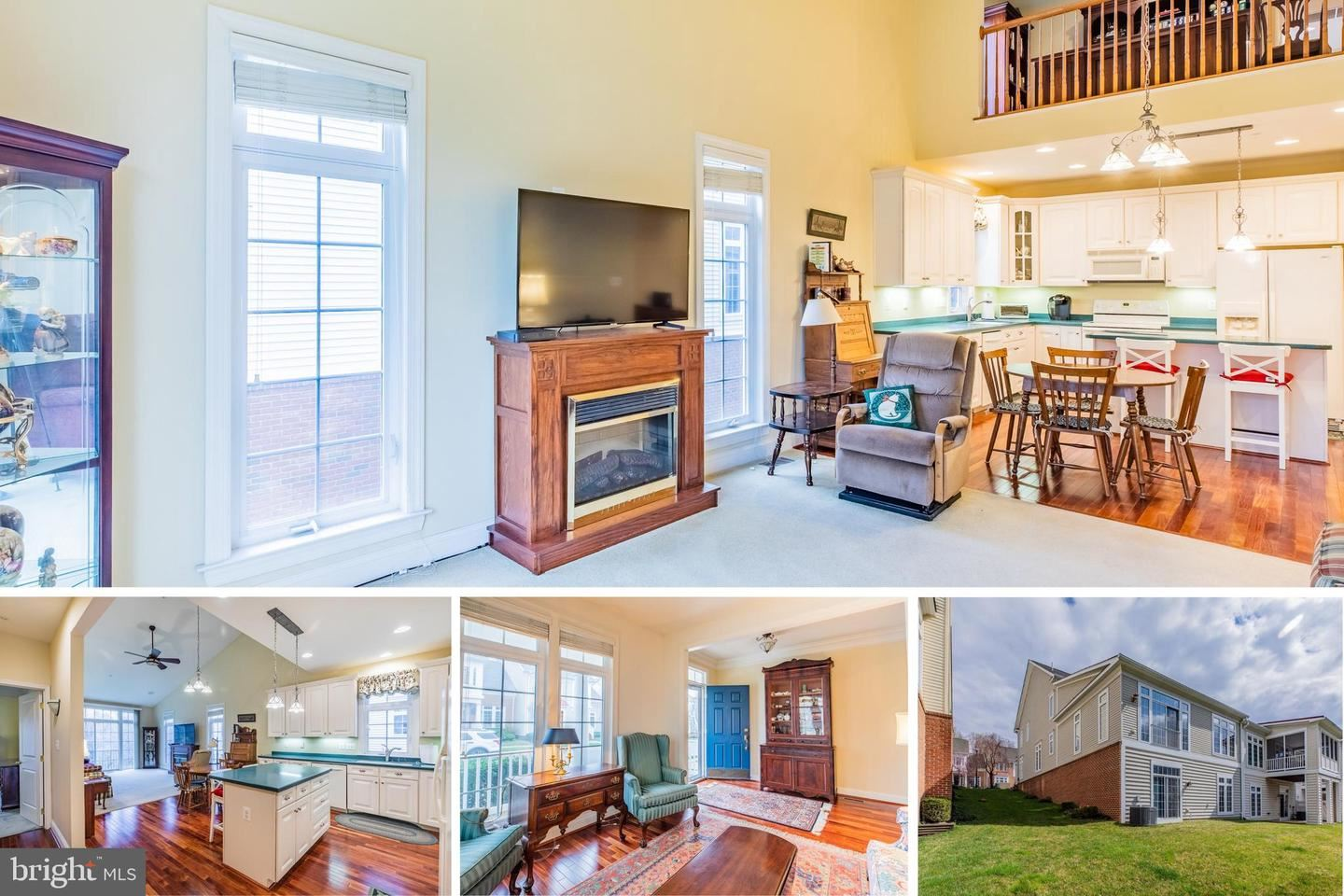 2737 WESTMINSTER RD #17, Ellicott City, MD 21043 - MLS#: MDHW292372