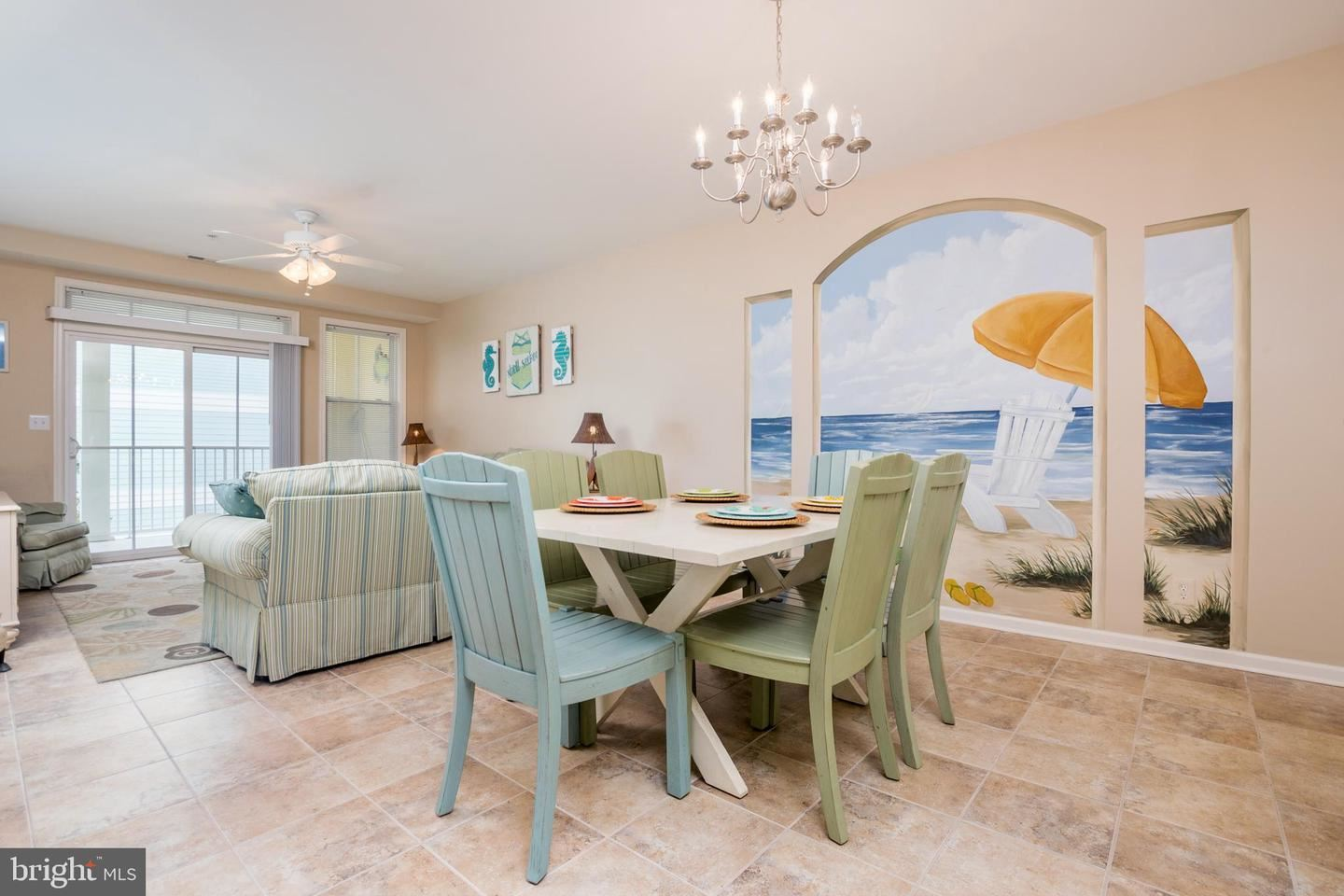 Photo for 35 FOUNTAIN DR W #3D, OCEAN CITY, MD 21842 (MLS # MDWO112372)