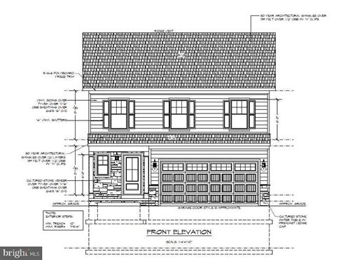 Photo of 1639 HOPEWELL AVE, BALTIMORE, MD 21221 (MLS # MDBC2014374)