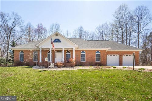 Photo of 3585 DARES BEACH RD, PRINCE FREDERICK, MD 20678 (MLS # MDCA181374)