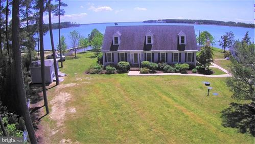 Tiny photo for 809 SEABREEZE RD, CAMBRIDGE, MD 21613 (MLS # MDDO125374)