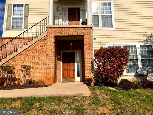 Photo of 6508-A WILTSHIRE DR #103, FREDERICK, MD 21703 (MLS # MDFR256374)