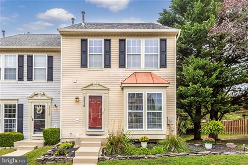 Photo of 9516 BELLHAVEN CT, FREDERICK, MD 21701 (MLS # MDFR271374)