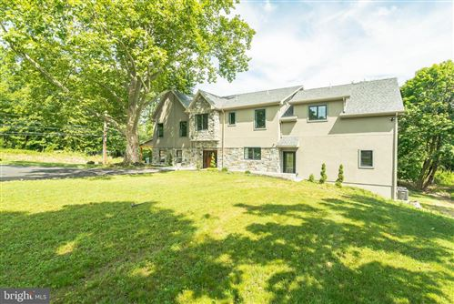 Photo of 502 TOWNSHIP LINE RD, PLYMOUTH MEETING, PA 19462 (MLS # PAMC648374)