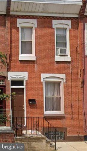 Photo of 2641 BAINBRIDGE ST, PHILADELPHIA, PA 19146 (MLS # PAPH1008374)