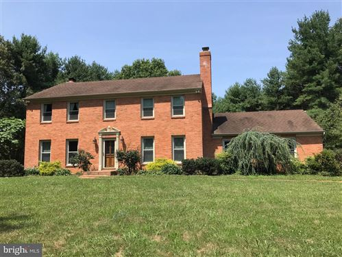 Photo of 41316 RED HILL RD, LEESBURG, VA 20175 (MLS # VALO2003374)
