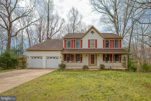 Photo of 58 BALDWIN DR, FREDERICKSBURG, VA 22406 (MLS # VAST220374)