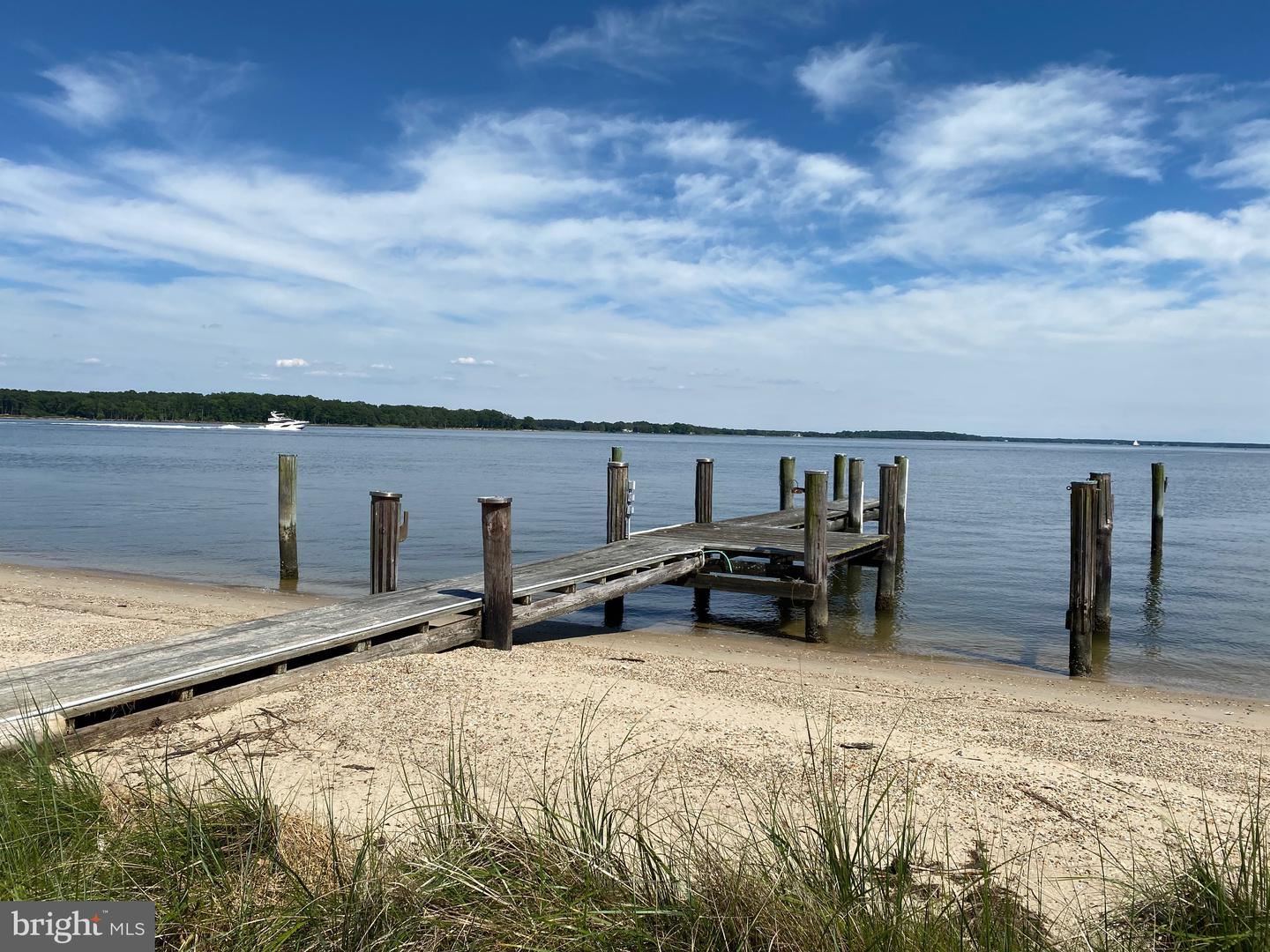 Photo of 24830 DEEPWATER POINT DR, SAINT MICHAELS, MD 21663 (MLS # MDTA138374)