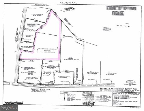 Photo of RESIDUAL LOT A STOCKLEY RD, LEWES, DE 19958 (MLS # 1001984376)