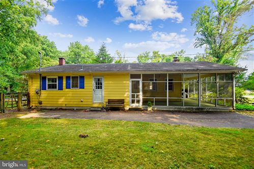 Photo of 20 PERRY AVE, ANNAPOLIS, MD 21403 (MLS # MDAA2004376)