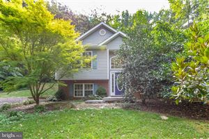 Photo of 8485 PUSHAW STATION RD, OWINGS, MD 20736 (MLS # MDCA172376)