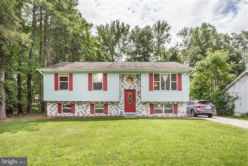 Photo of 671 WHITE ROCK RD, LUSBY, MD 20657 (MLS # MDCA2001376)