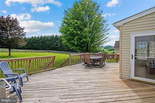 Tiny photo for 1701 NATURES WAY, WOODBINE, MD 21797 (MLS # MDCR205376)