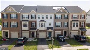 Photo of 6394 BETTY LINTON LN, FREDERICK, MD 21703 (MLS # MDFR245376)