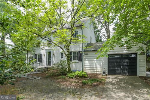 Photo of 7400 CONNECTICUT AVE, CHEVY CHASE, MD 20815 (MLS # MDMC712376)