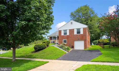 Photo of 9419 CORSICA DR, BETHESDA, MD 20814 (MLS # MDMC730376)