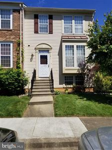 Photo of 11211 BLACK FOOT CT, BELTSVILLE, MD 20705 (MLS # MDPG529376)