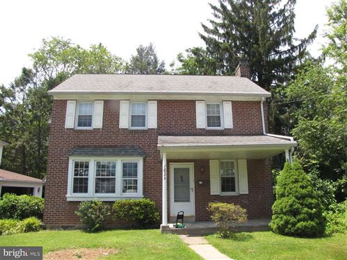 Photo of 1824 MANOR RD, HAVERTOWN, PA 19083 (MLS # PADE520376)