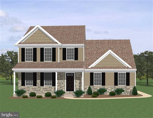 Photo of 108 GREENBRIAR ALLEY, NEW PROVIDENCE, PA 17560 (MLS # PALA2004376)