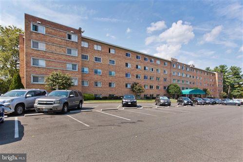 Photo of 5101 8TH RD S #203, ARLINGTON, VA 22204 (MLS # VAAR2005376)