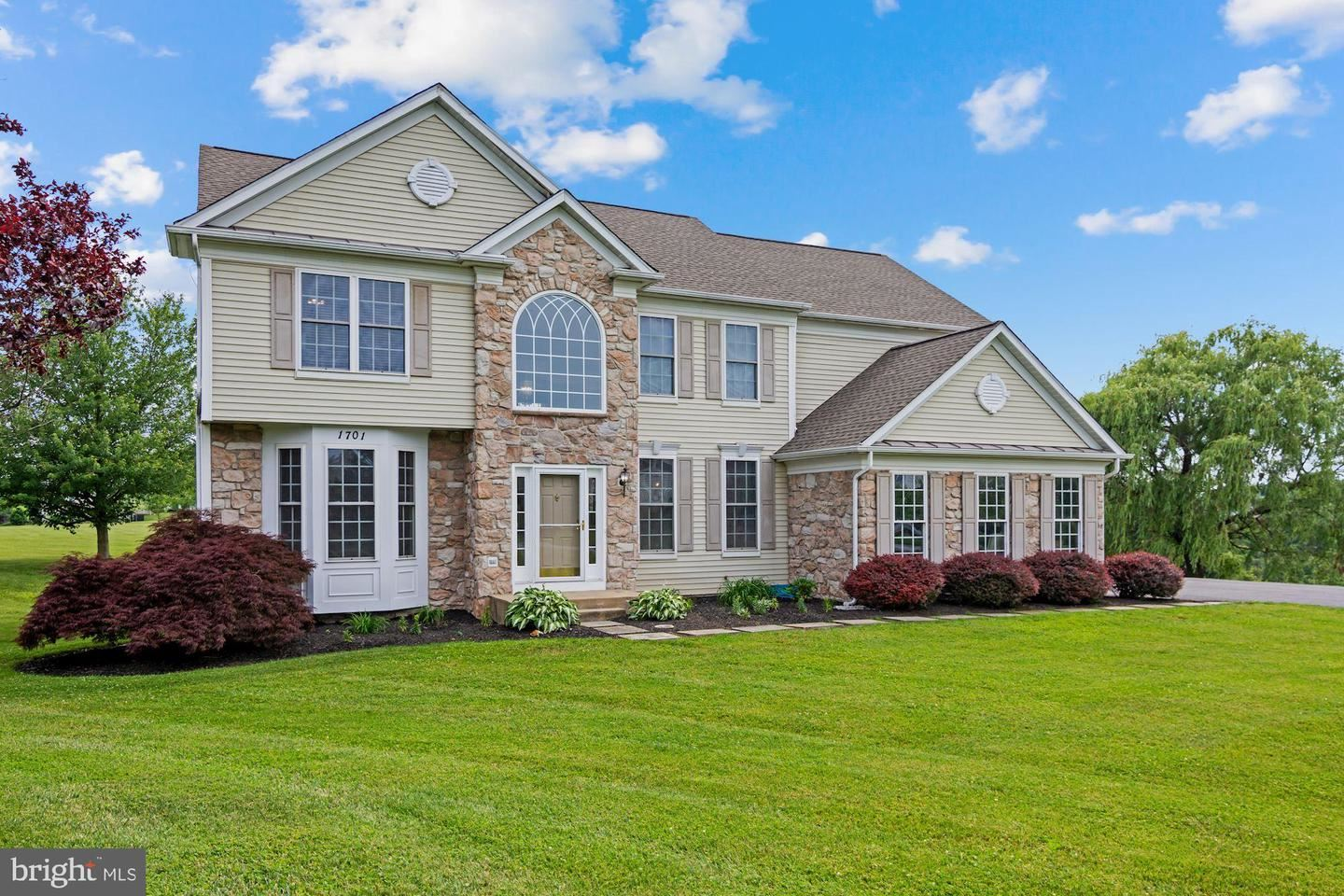 Photo for 1701 NATURES WAY, WOODBINE, MD 21797 (MLS # MDCR205376)