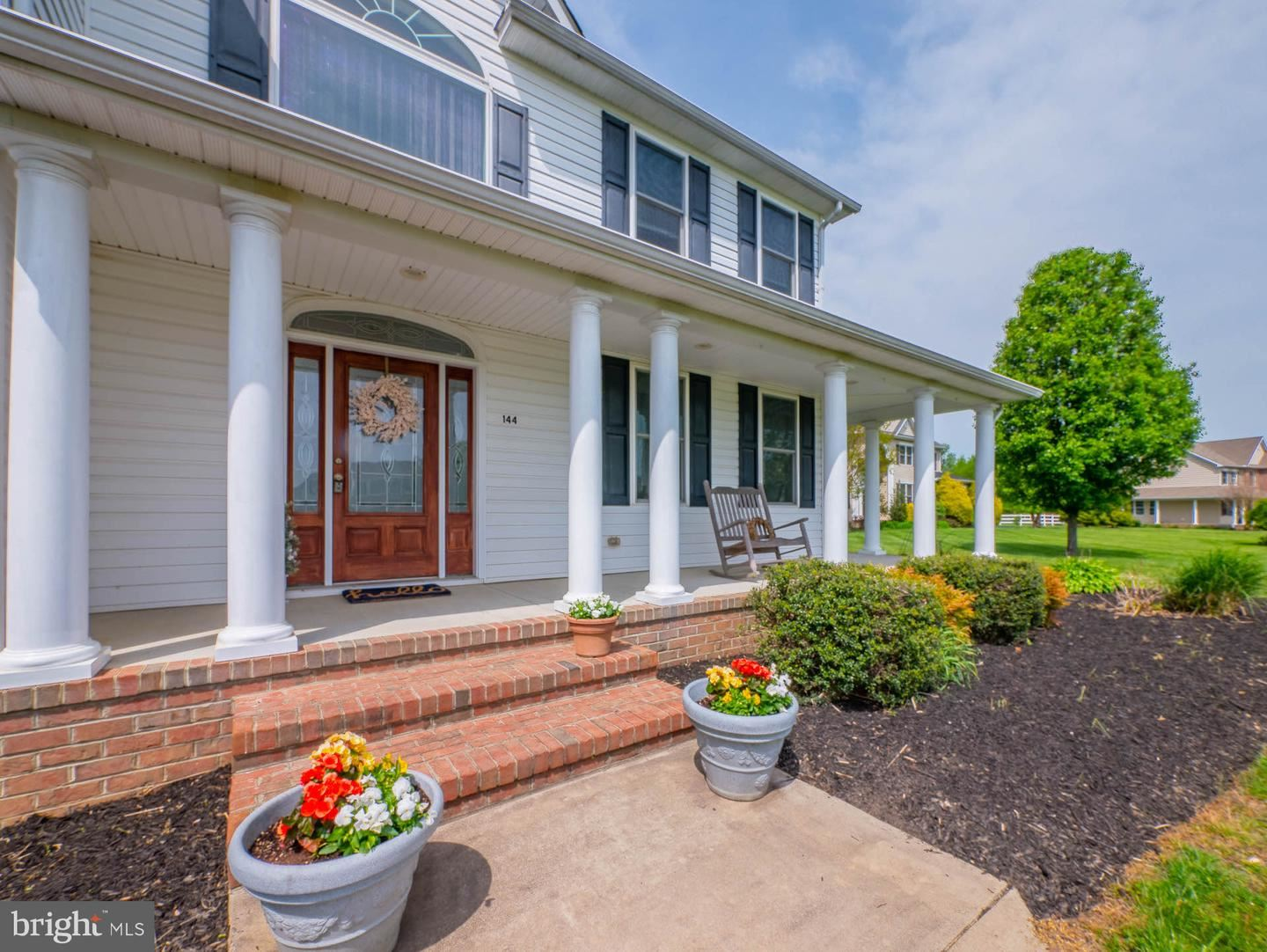 Photo of 144 UPLAND LN, CENTREVILLE, MD 21617 (MLS # MDQA144376)