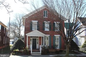 Photo of 410A GOLDSBOROUGH ST #A, EASTON, MD 21601 (MLS # 1000235378)