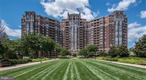 Photo of 5809 NICHOLSON LN #1011, NORTH BETHESDA, MD 20852 (MLS # MDMC486378)