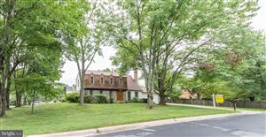 Photo of 12003 TITIAN WAY, POTOMAC, MD 20854 (MLS # MDMC622378)