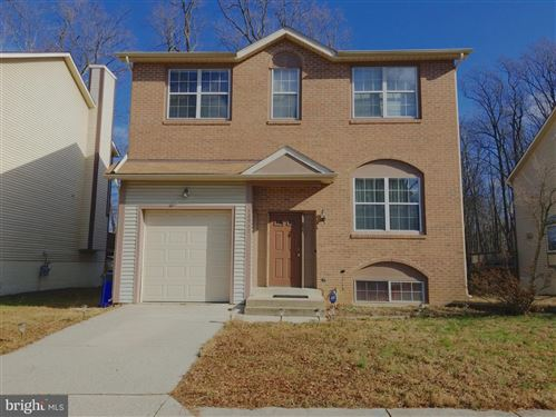Photo of 12917 ACORN HOLLOW LN, SILVER SPRING, MD 20906 (MLS # MDMC697378)