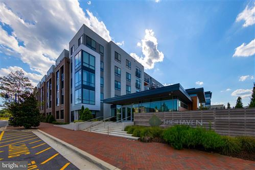 Photo of 145 RIVERHAVEN DR #328, OXON HILL, MD 20745 (MLS # MDPG574378)