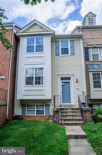 Photo of 7821 VANITY FAIR DR, GREENBELT, MD 20770 (MLS # MDPG575378)