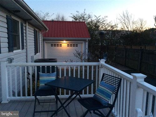 Tiny photo for 202 E MAPLE AVE, SAINT MICHAELS, MD 21663 (MLS # MDTA137378)