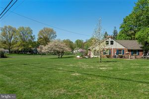 Tiny photo for 97 LAMP POST RD, DOYLESTOWN, PA 18901 (MLS # PABU466378)