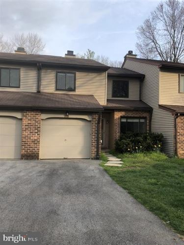 Photo of 605 HANOVER CT, CHESTERBROOK, PA 19087 (MLS # PACT533378)