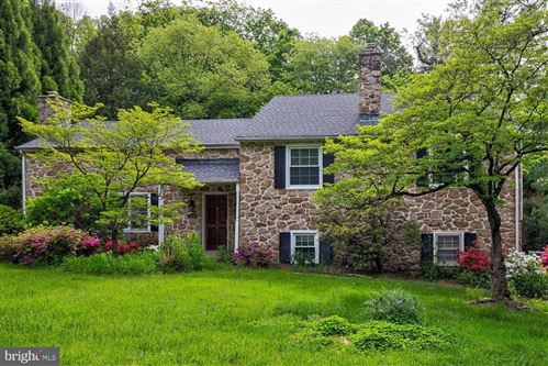 Photo of 1231 COX RD, JENKINTOWN, PA 19046 (MLS # PAMC652378)