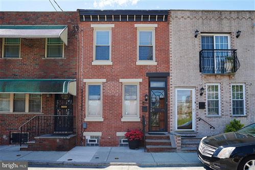 Photo of 1116 LATONA ST, PHILADELPHIA, PA 19147 (MLS # PAPH1016378)