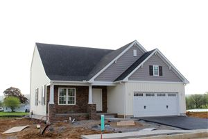 Photo of 107 JAMES DR #LOT 58, NEW HOLLAND, PA 17557 (MLS # 1007092380)