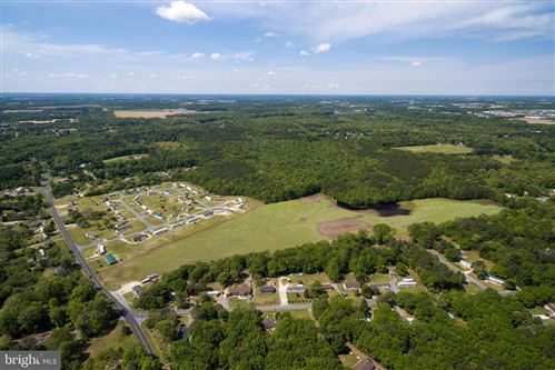 Photo of 73 ACRES W ROUTE 525, SEAFORD, DE 19973 (MLS # DESU182380)