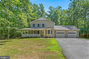 Photo of 5465 DEALE CHURCHTON RD, CHURCHTON, MD 20733 (MLS # MDAA409380)