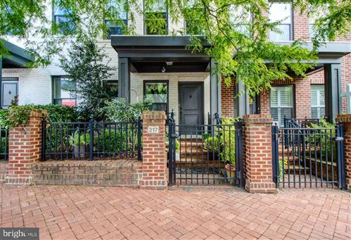 Photo of 217 WEST ST, ANNAPOLIS, MD 21401 (MLS # MDAA452380)