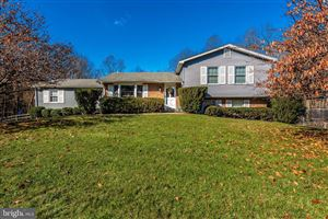 Photo of 4976 LINGANORE WOODS DR, MONROVIA, MD 21770 (MLS # MDFR256380)