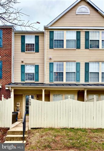 Photo of 589 BOYSENBERRY LN, FREDERICK, MD 21703 (MLS # MDFR257380)