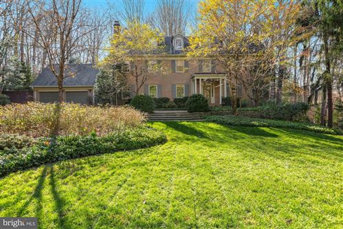 Photo of 8014 GREENTREE RD, BETHESDA, MD 20817 (MLS # MDMC735380)