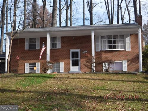 Photo of 6900 NOAH DR, FORT WASHINGTON, MD 20744 (MLS # MDPG553380)
