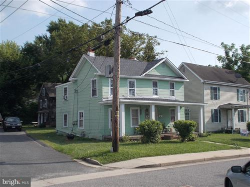 Tiny photo for 202 PORT ST, EASTON, MD 21601 (MLS # MDTA137380)
