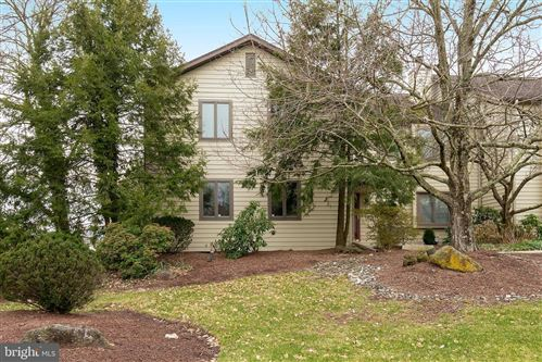 Photo of 64 PARCHMENT DR, NEW HOPE, PA 18938 (MLS # PABU486380)