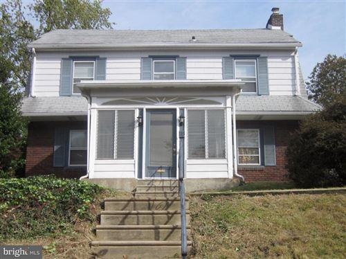 Photo of 115 E SPRINGFIELD RD, SPRINGFIELD, PA 19064 (MLS # PADE504380)
