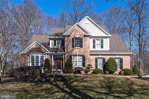 Photo of 28 CHERRY CIR, GLEN MILLS, PA 19342 (MLS # PADE515380)